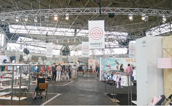 Market by Kleine Fabriek: 'De besten blijven over'