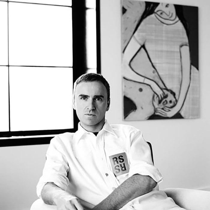 Vertrek Calvin Klein creatief directeur Kevin Carrigan?