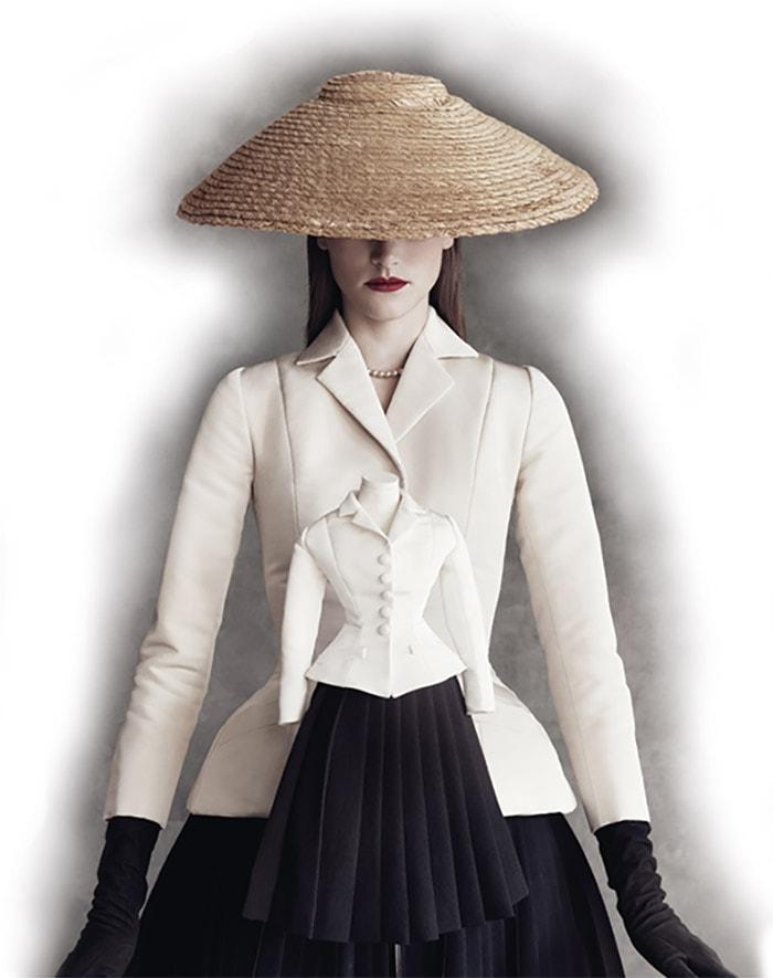 De nieuwe 'New Look': hoe Dior een vrouw aan de top zette