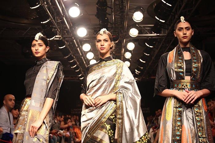 De wereldwijde modeweken die de industrie vergeet