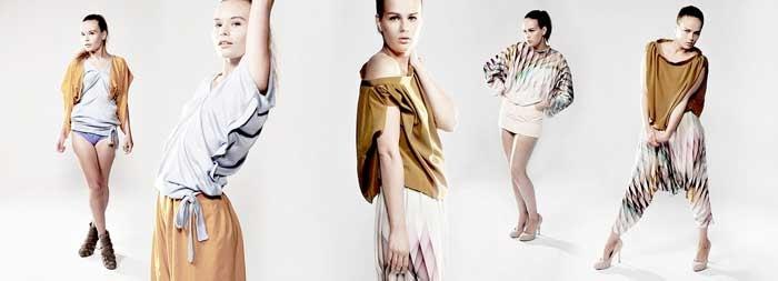 Fashion Alumni: Nanda van den Hoek