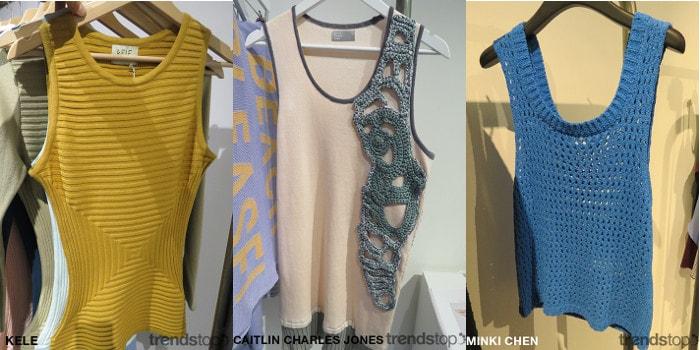 Belangrijke Trends vanuit de SS17 London Designer Showrooms