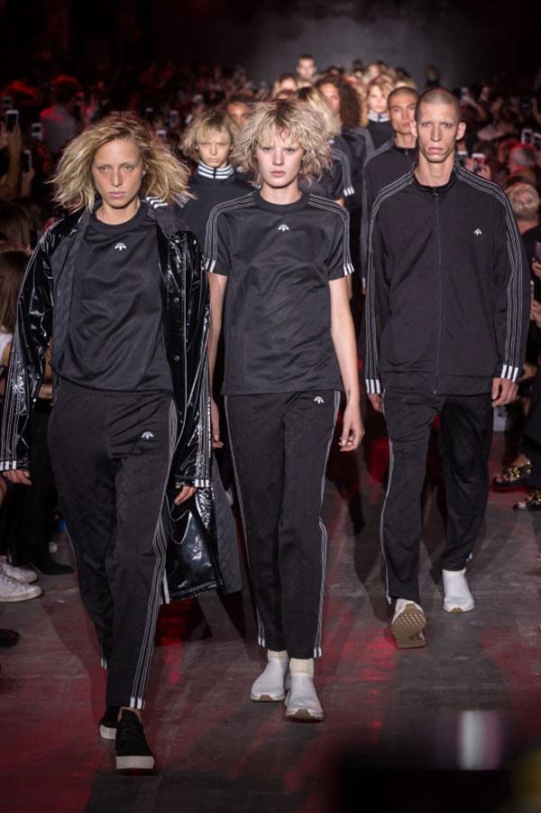 Alexander Wang x Adidas Originals krijgt vervolg