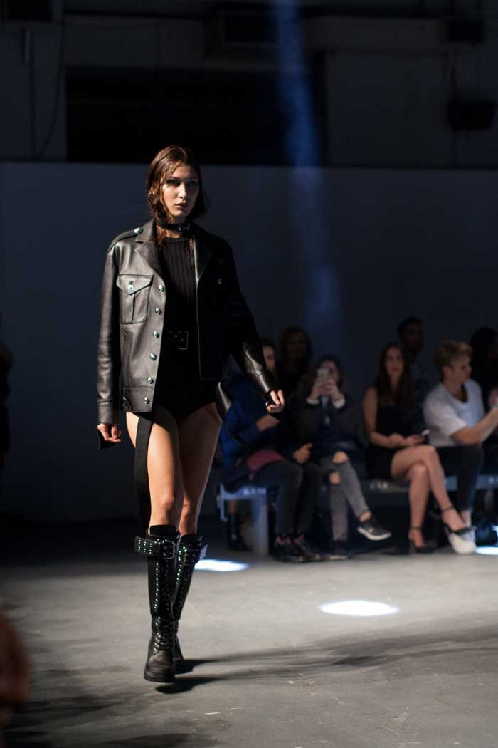 De hoogtepunten van London Fashion Week