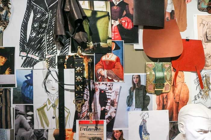 In beeld: Burberry Makers House