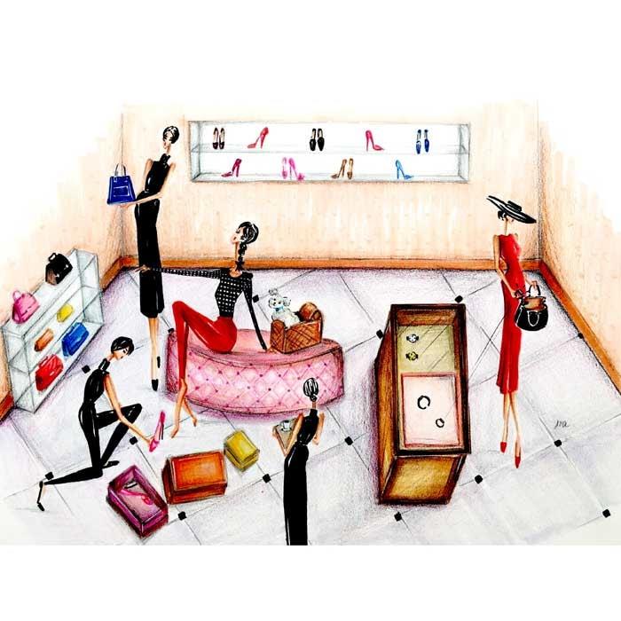 Retail-therapie: Horrorverhalen uit de retail