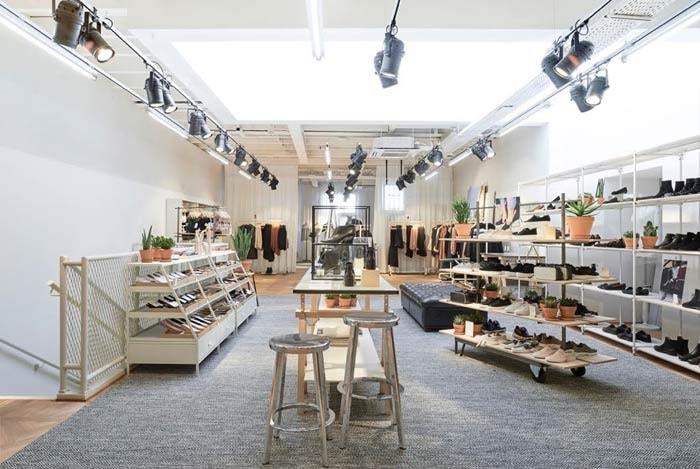 Kijken: dit is de tweede winkel van & Other Stories
