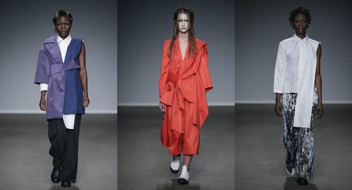 Amsterdam Fashion Week: De ervaringen van 4 debutanten