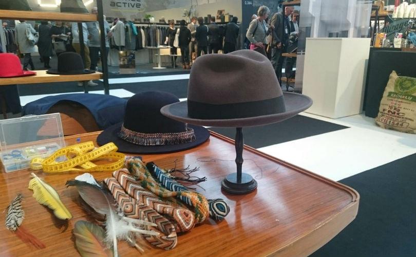 Top 5 trends op Modefabriek