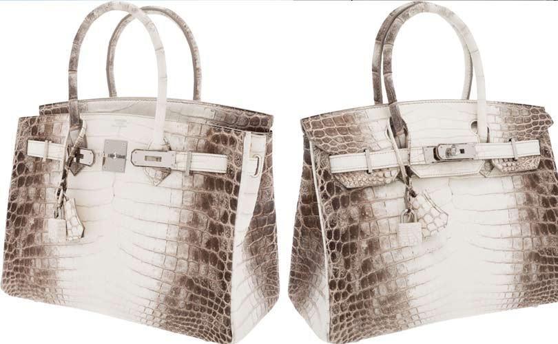 Birkin bag van Hermès is een betere investering dan goud