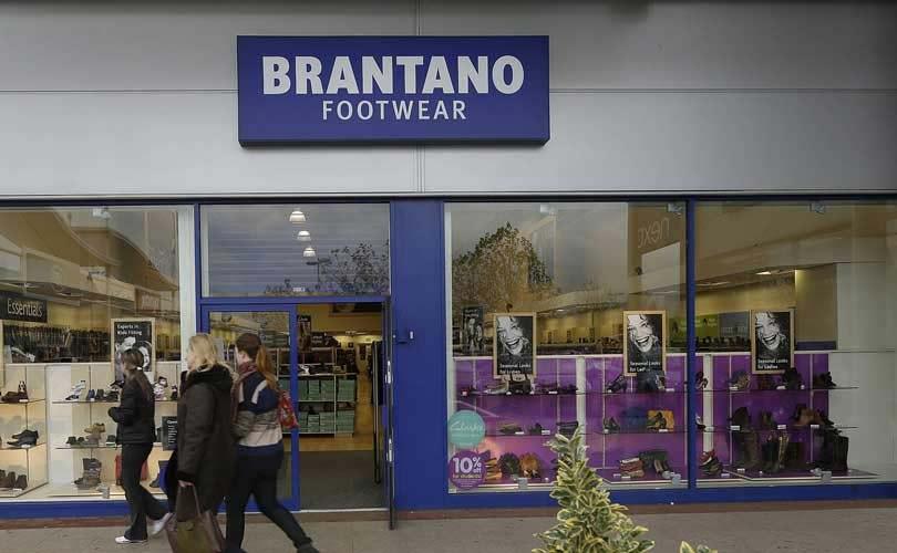 Macintosh heeft Belgische tak Brantano verkocht aan BrantNew