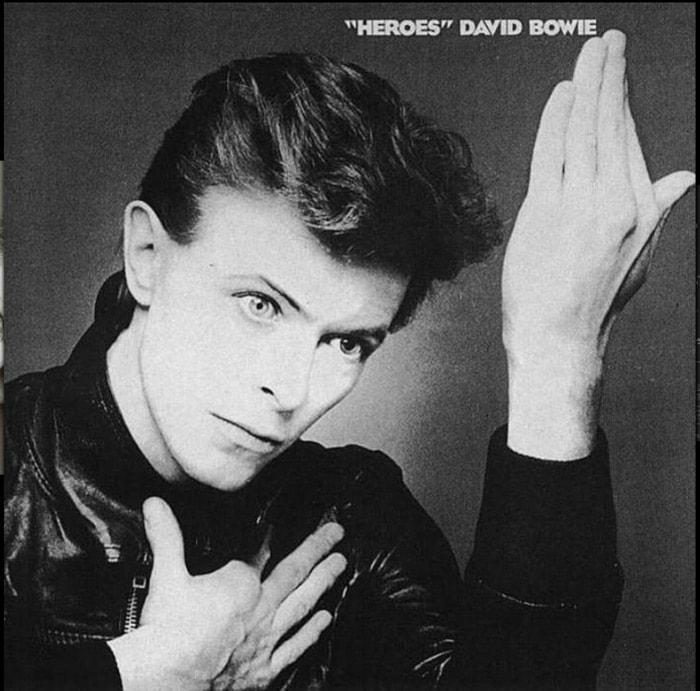 David Bowie: de dood van een mode-icoon