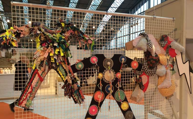 Kijken: Modefabriek highlights in beeld en video