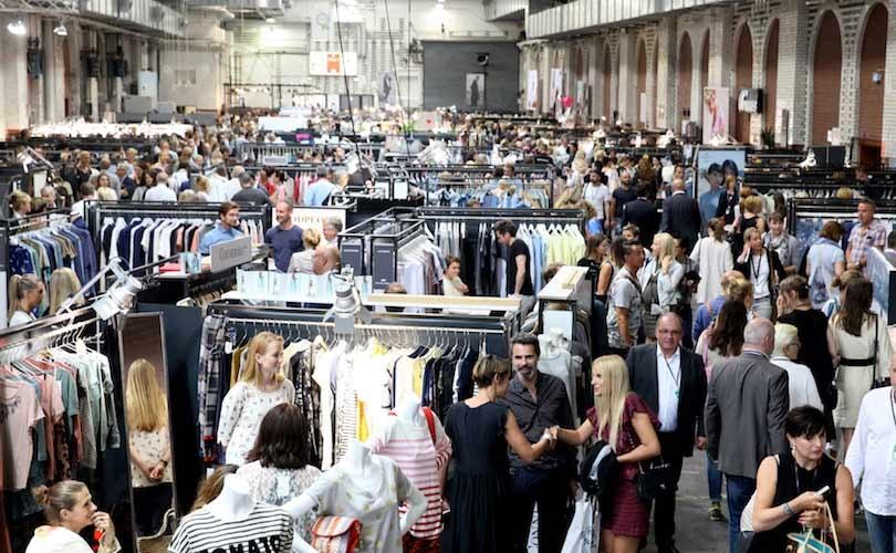 Berlin Fashion Week: Continuïteit als kracht