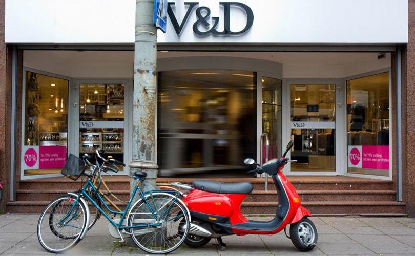 """""""Tientallen leveranciers V&D vragen deze maand al uitstel van betaling aan"""""""
