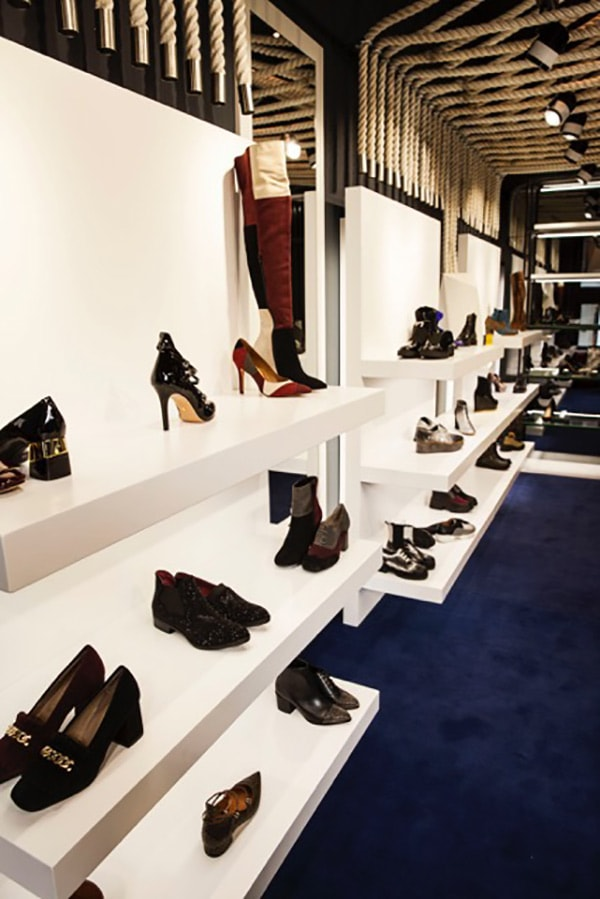 Eureka Shoes opent pop-up store in Amsterdam