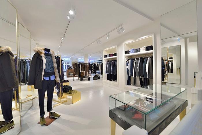 """Essentiel Antwerp: """"Het gevoel in de winkel moet kloppen"""""""