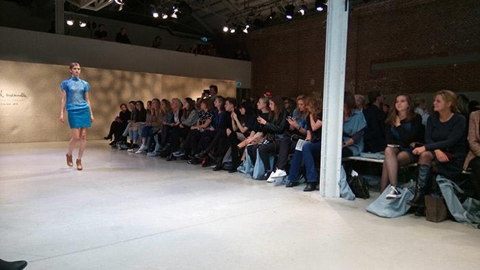 Duurzaamheid en innovatie op de Dutch Sustainable Fashion Week-catwalk