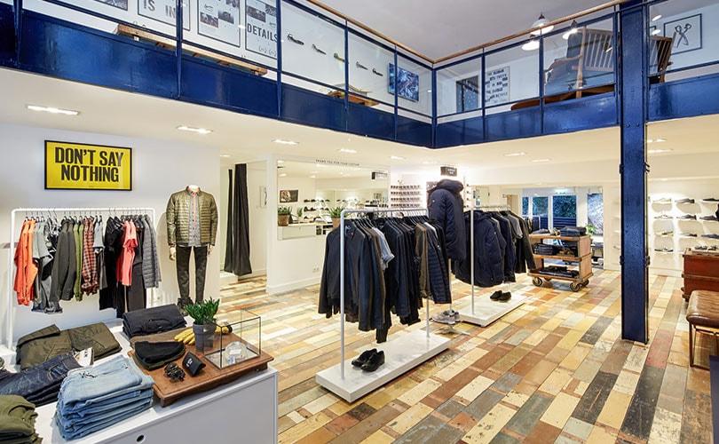 Denham the Jeanmaker overgenomen door Trendy China Group Co. Ltd.