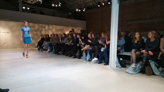 'Dutch Sustainable Fashion Week steeds interessanter voor retailers'