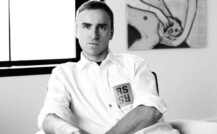 Calvin Klein combineert mannen- en vrouwencollecties tijdens New York Fashion Week