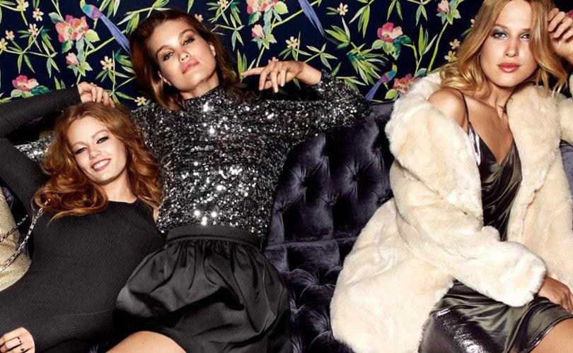 'H&M lanceert nieuw concept P Eleven in Londen'