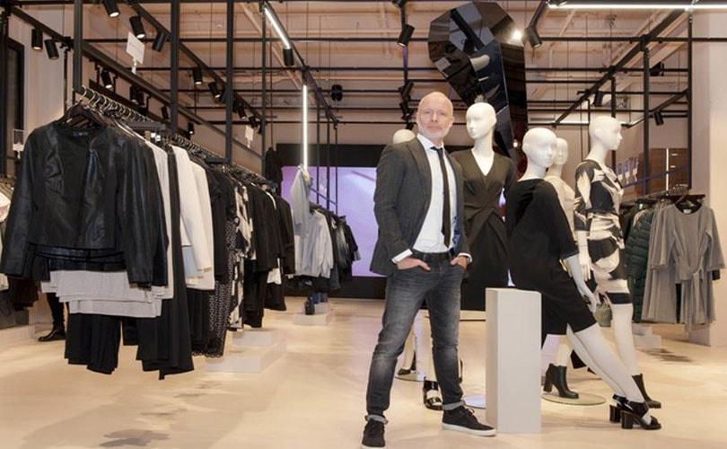 Mart Visser lanceert samenwerking met Promiss
