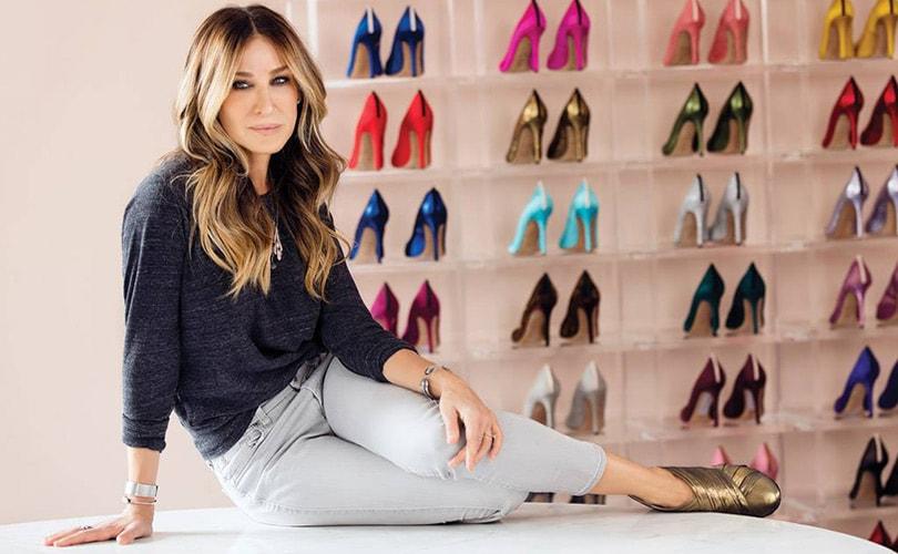 Sarah Jessica Parker opent eerste eigen winkel