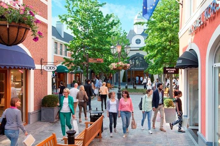 Designer Outlet Roermond kondigt grote uitbreiding aan