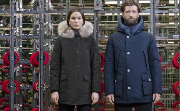 Woolrich Europe en Woolrich Inc kondigen fusie aan