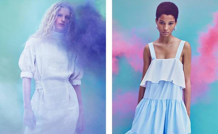 Zara, H&M en Urban Outfitters lanceren muziekmerchanise-collecties
