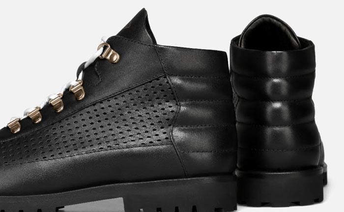 Eureka Shoes lanceert limited edition schoen met Edgar Davids