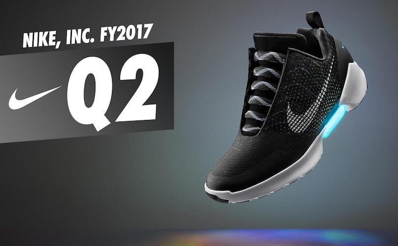 Nike overtreft verwachtingen in Q2