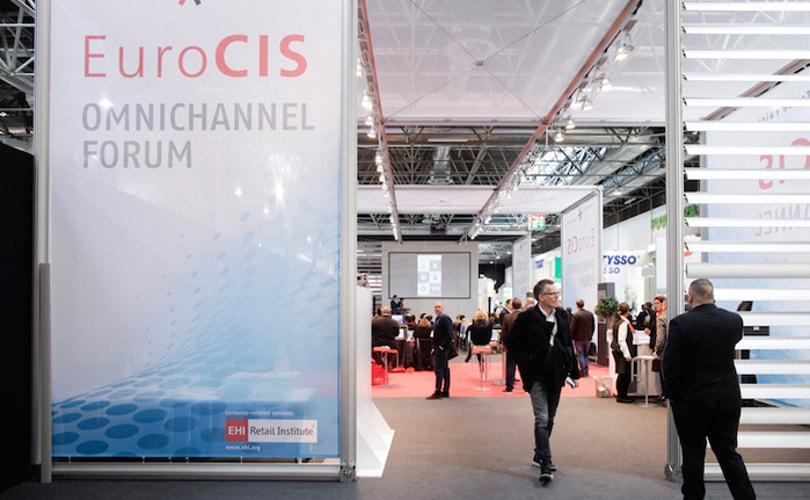 Kansen voor de modebranche: De nieuwste retailtechnologie EuroCIS 2016