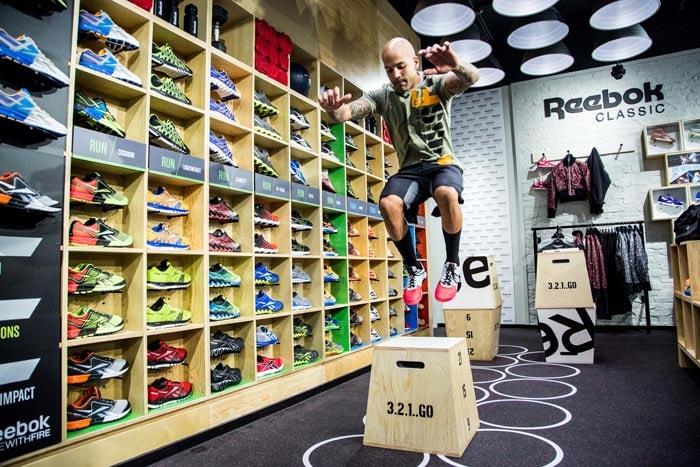 Positieve vooruitzichten dankzij resultaten Adidas en Reebok