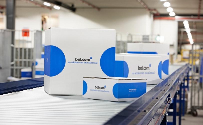 Bol.com start bouw nieuw distributiecentrum in Waalwijk