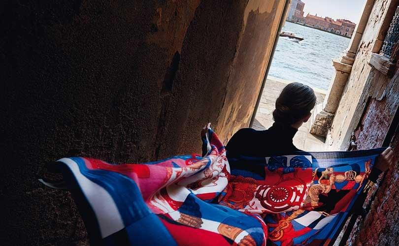 Hermès ziet omzet met 18 procent stijgen in 2015