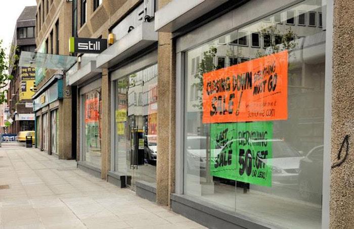 ING: winkelleegstand loopt verder op