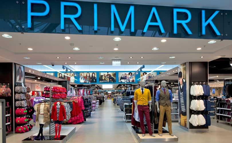 Primark Groningen opent in mei 2016