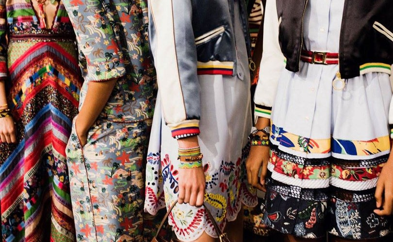 Tommy Hilfiger organiseert 'InstaPit' tijdens New York Fashion Week