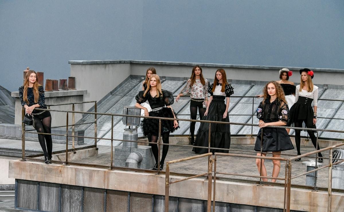 De highlights en lowlights van Paris Fashion Week Lente/Zomer 2020