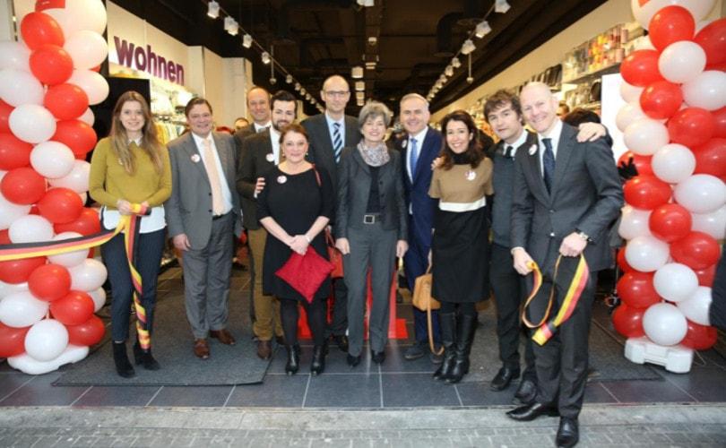 Hema opent eerste flagshipstore in Duitsland als onderdeel van versnelde expansie