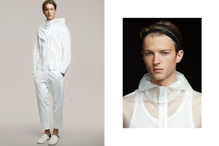 H&M kiest voor see now buy now bij catwalkshow Studio SS17