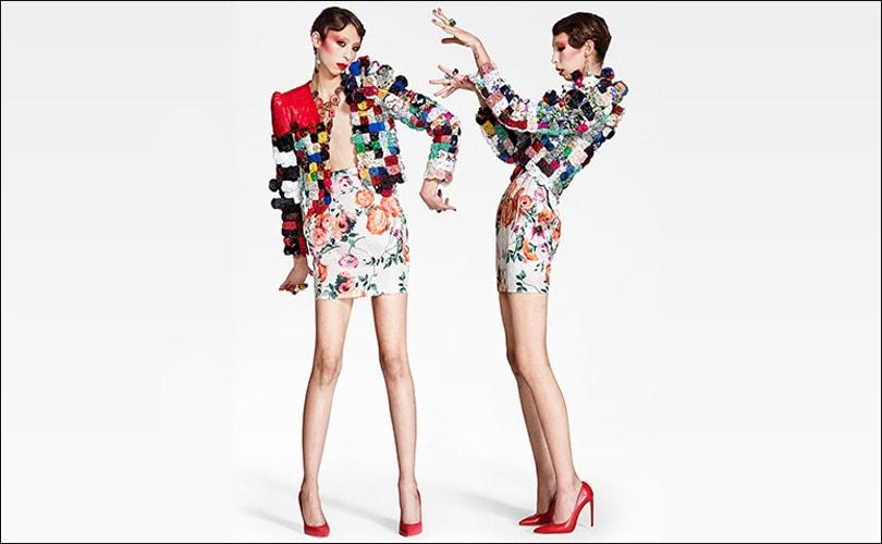 In beeld: Nederlandse modeontwerpers op de Parijse coutureweek