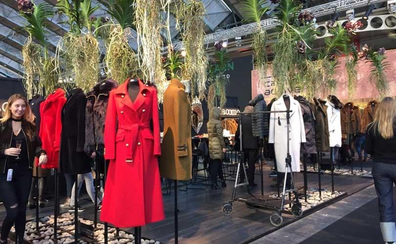 """""""Duurzaamheid moet gewoon normaal worden op de Modefabriek"""""""