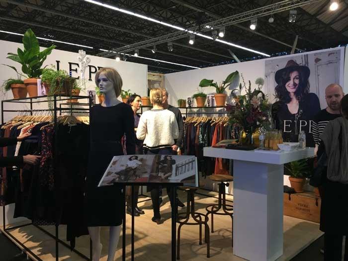 In Beeld: plantentrend bij stands tijdens Modefabriek