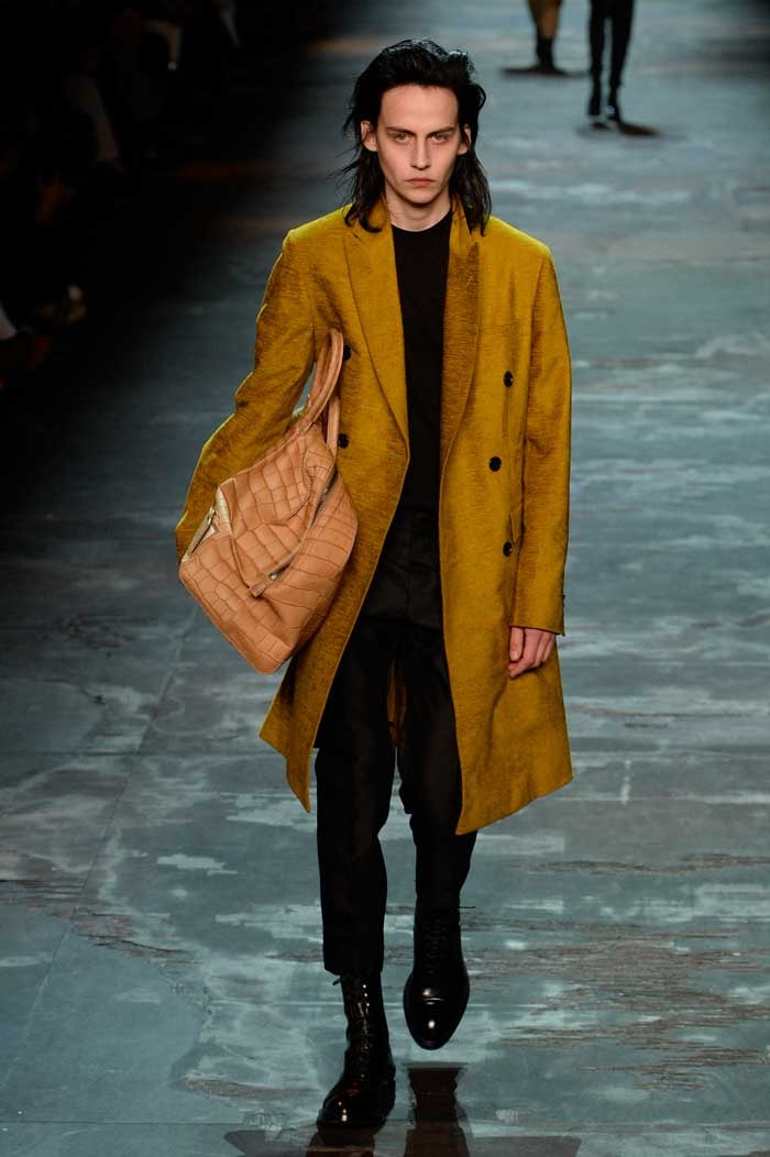 Terugblik: Dit was Parijs Fashion Week Men