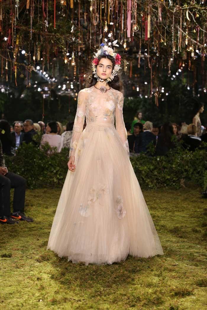 5x hoogtepunten van de Parijse coutureweek