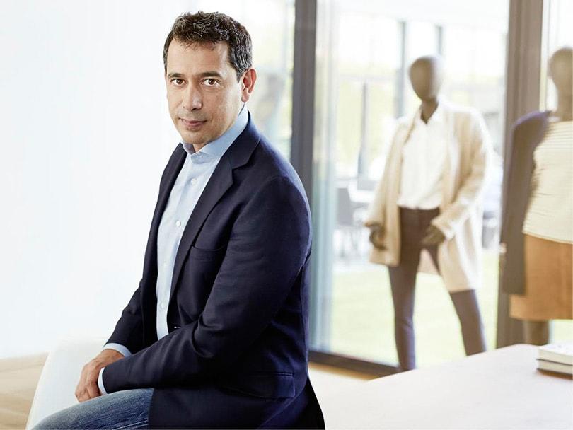 Esprit boekt weer winst maar ziet omzet dalen in H1 2016