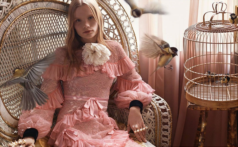 Gucci en Yves Saint Laurent stuwen omzetgroei Kering in 2016